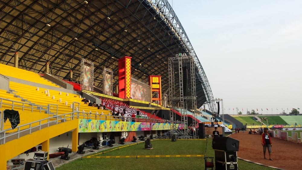 2013 ISG